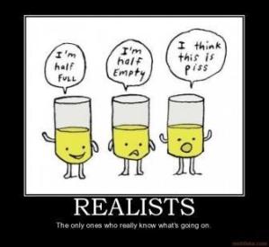 realist piss