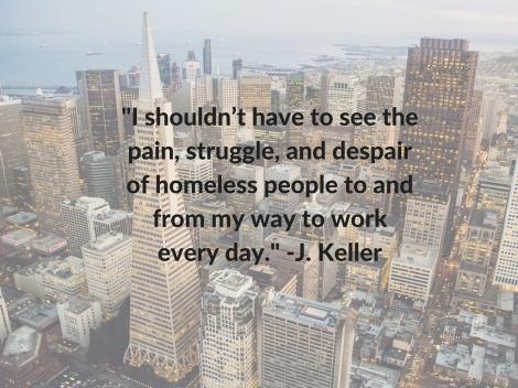 J. Keller Quote
