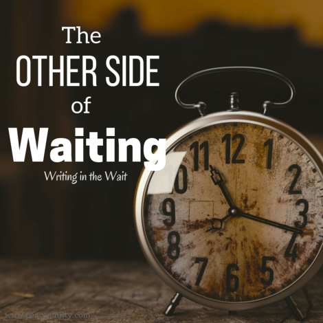 The Other Side of Waiting