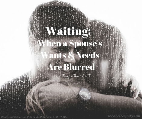 waiting-when-a-spouses-wants%2fneeds-are-blurred