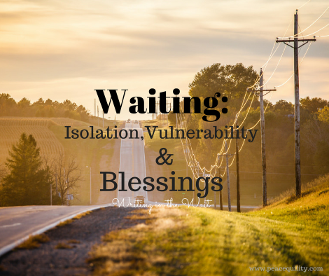 waiting-isolation-vulnerability-and-blessings